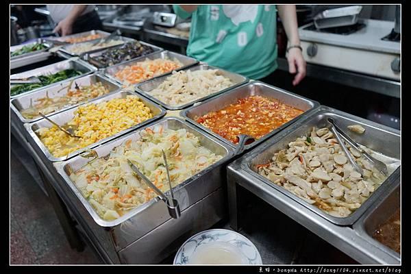 【彰化食記】員林宵夜推薦|銅板美食 半熟蛋液太誘人|阿好伯阿成梅干扣肉飯