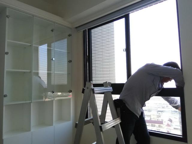 【隱形鐵窗價格心得分享】高安隱形鐵窗推薦,十年保固