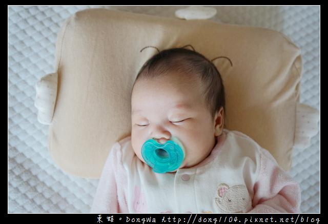 【新生兒枕頭推薦】cani airwave 防蟎護型有機棉枕|使用GOTS認證有機棉 枕心透氣舒適可水洗