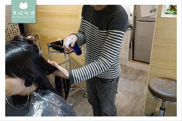 【竹北美髮推薦】新竹竹北髮廊 工業風格裝潢 專業髮型設計  VS Hair 科大店