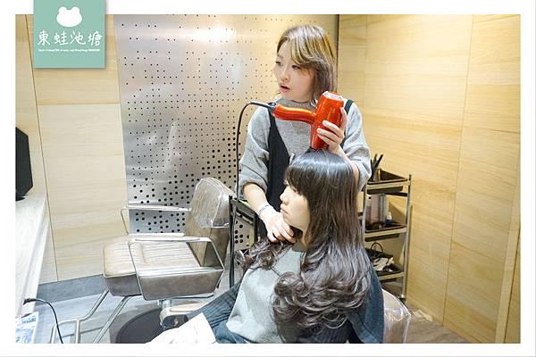 【竹北美髮推薦】新竹竹北髮廊|工業風格裝潢 專業髮型設計| VS Hair 科大店
