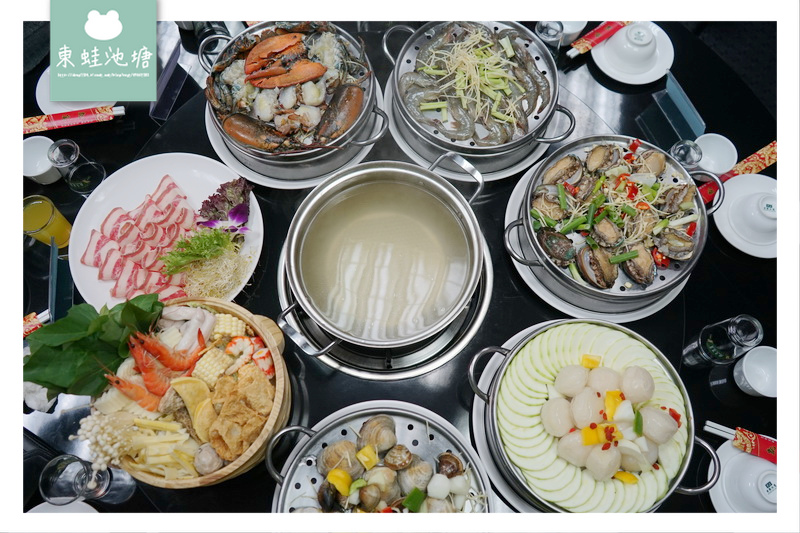 【三峽海鮮塔美食推薦】北大特區桌菜聚餐美味小吃好選擇 現流海鮮特色鱷魚肉 凱宴餐館