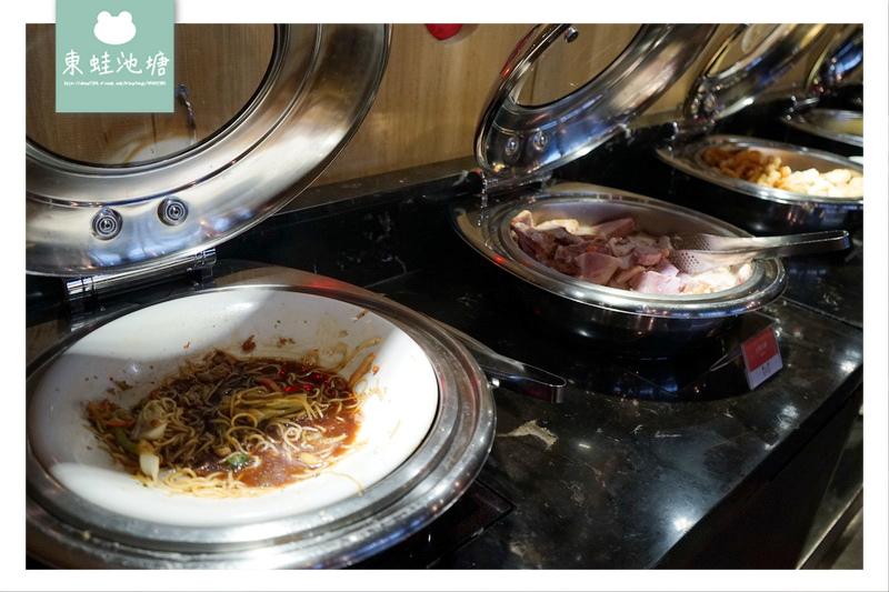 【萬里野柳早餐吃到飽】薆悅酒店野柳渡假館 漁人廚房