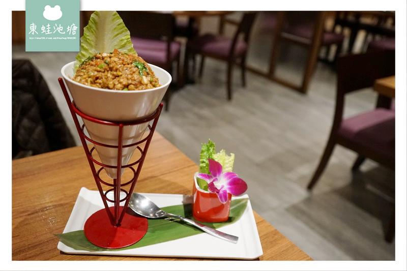 【桃園藝文特區美食推薦】中茂新天地泰式料理 泰集 Thai Bazaar