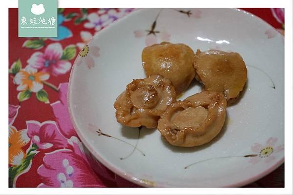 【罐頭吉品鮑推薦】罐頭鮑魚即開即食 香港90年乾貨老店萬順昌 郭老師頂級紅燒吉品鮑