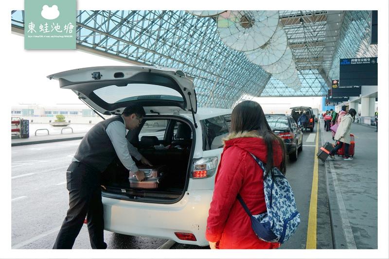 【機場接送推薦】大台北⇄桃園 機場專車接送 777元起 機場快綫-機場接送