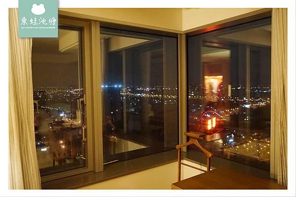 【台中東海大學住宿推薦】台中親子飯店好選擇 鄰近東海商圈 裕元花園酒店 Windsor Hotel