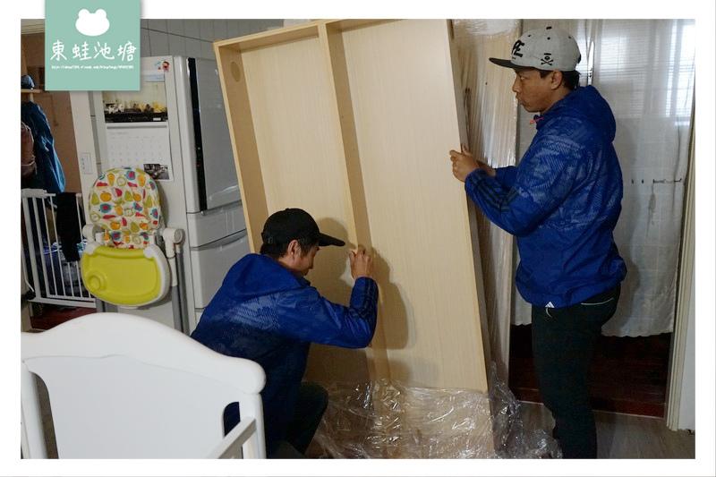 【桃園床墊推薦】台灣製造 細分軟硬躺感 悅夢床墊 VS 安全掀床 客製化服務 日興木業