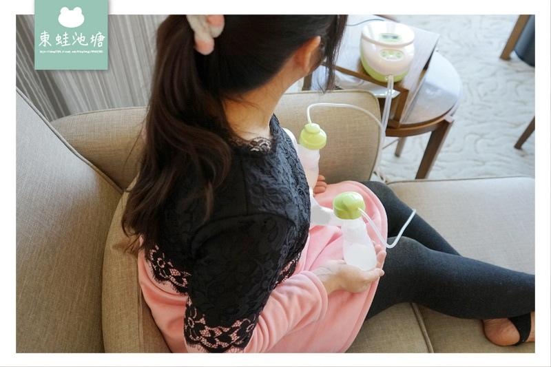 【電動擠乳器推薦】舒適方便 哺乳媽咪輕鬆擠乳 ARDO安朵 可利哺多段調節高效能電動雙邊吸乳器