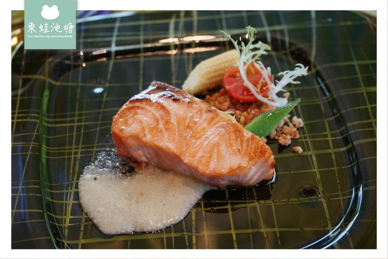 【台北信義區吃到飽推薦】W Hotel The kitchen table 西餐廳