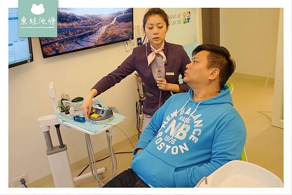 【新竹無痛植牙推薦】人工植牙第三關:導引式植牙舒眠手術 日光翡麗牙醫診所