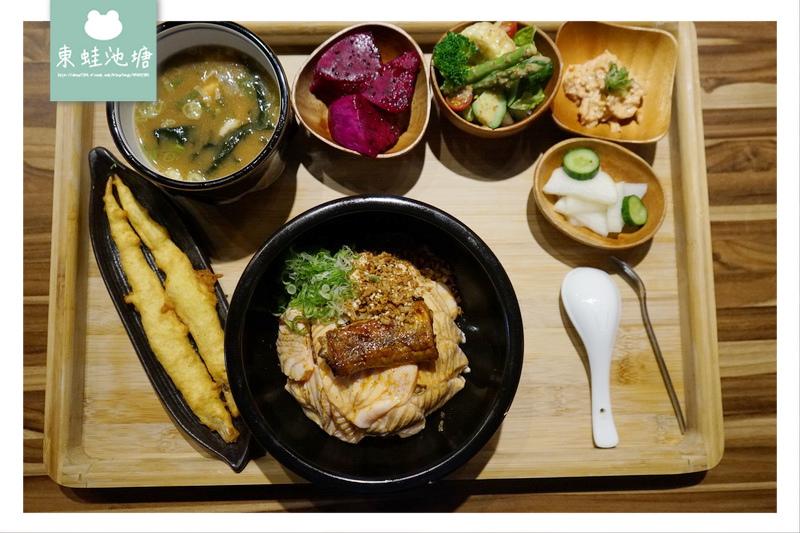 【台南中西區日本料理】鰻魚每天現抓現點現烤 城前料理亭