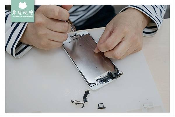【新竹 iphone 維修推薦】現場面對面30分鐘快速維修 快刻立手機維修竹科店