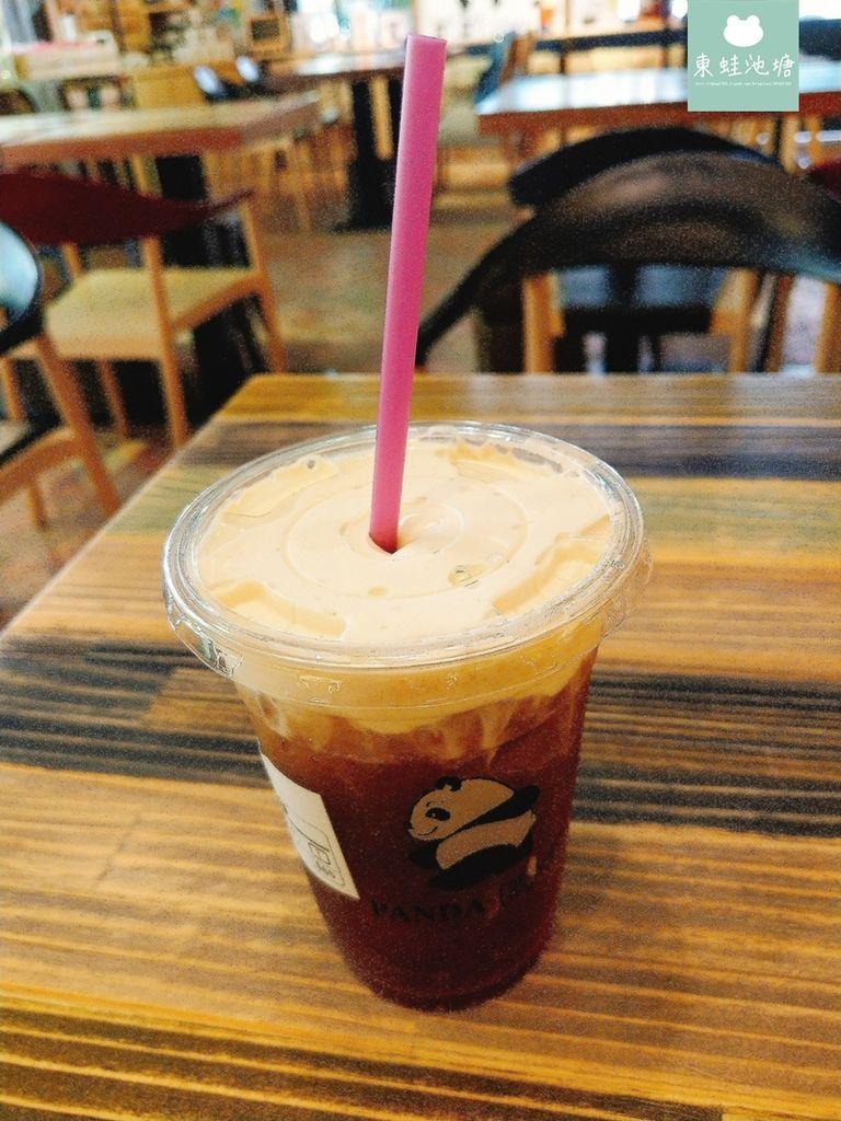 【台中咖啡】2018全新胖達咖啡茶專門店.75元也可以喝到世界好茶 (61).jpg