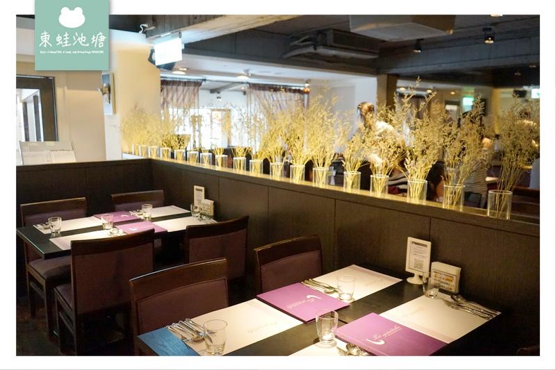 【台北大安區餐酒館】台北東區聚餐餐廳 四人超值分享餐 宮都拉義式餐酒坊