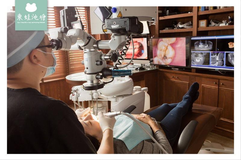 【新竹假牙高科技】牙科顯微鏡開啟假牙製作嶄新境界 新竹朱育正牙醫診所