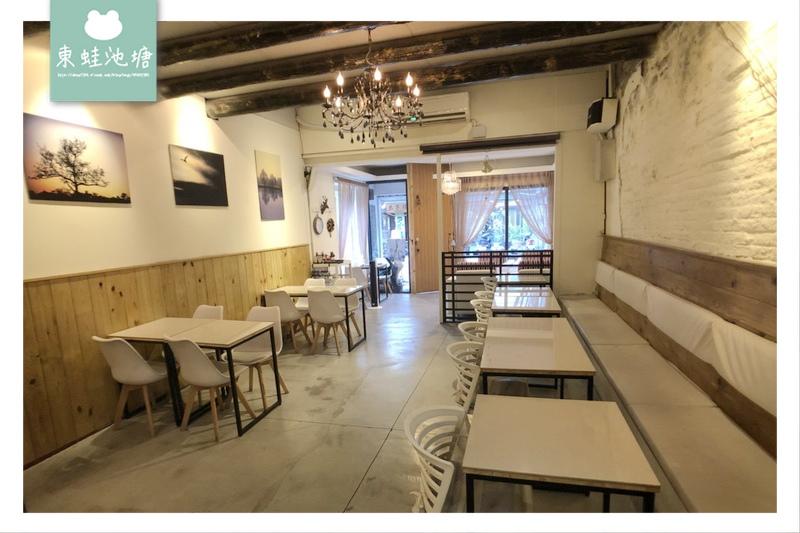 【台南中西區咖啡店推薦】vin de cafe 梵蒂咖啡2號店 | 台南聚餐好選擇 近永樂市場