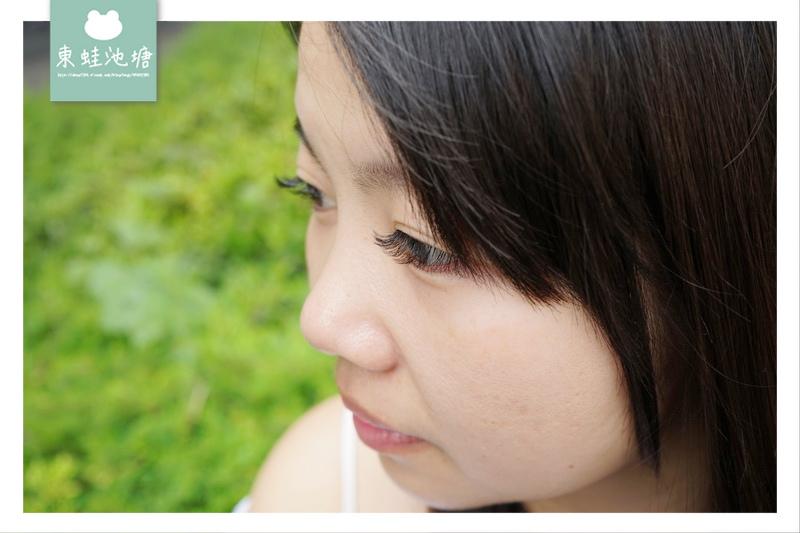 【新竹東區美睫推薦】母親節送媽媽的最佳禮物 不上妝也有迷人電眼 佐守美學