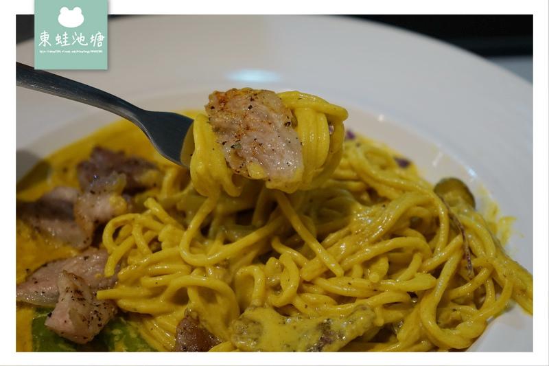 【桃園平價義大利麵】兒童遊戲區 小雲朵餐廳 Lucca 盧卡義式餐點 玉山街振聲中學旁