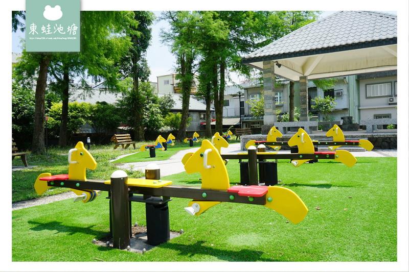 【宜蘭景點一日遊推薦】讓世界看見宜蘭好好玩 景觀民宿/超大木馬拍照景點/在地特色啤酒廠/幾米主題公園/免費親子遊樂場