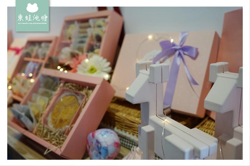 【彰化鹿港小旅行 和美下午茶花牆蛋糕店】鹿港藝術村 天后宮 DeerHer甜點廚坊