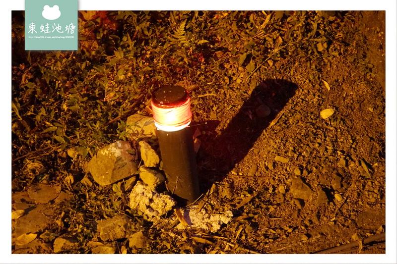 【獅潭小旅行】體驗藍染夜訪螢火蟲 新店老街導覽仙山農園晚餐