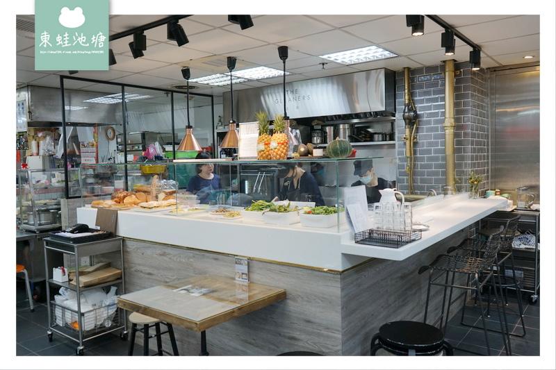 【台北士林區市場美食】士東市場 當季時令蔬菜食穗田園盤 食穗