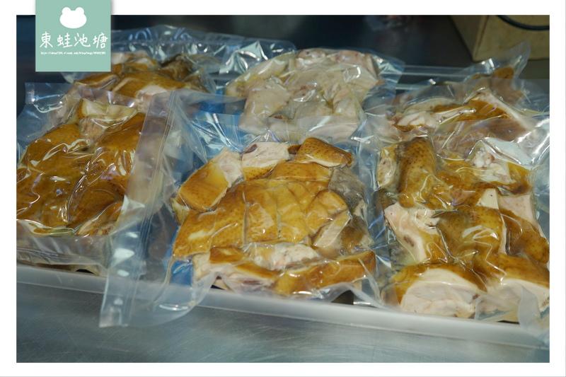 【台北士林區市場美食】士東市場 真空包裝甘蔗土雞 台灣士東好吃食品