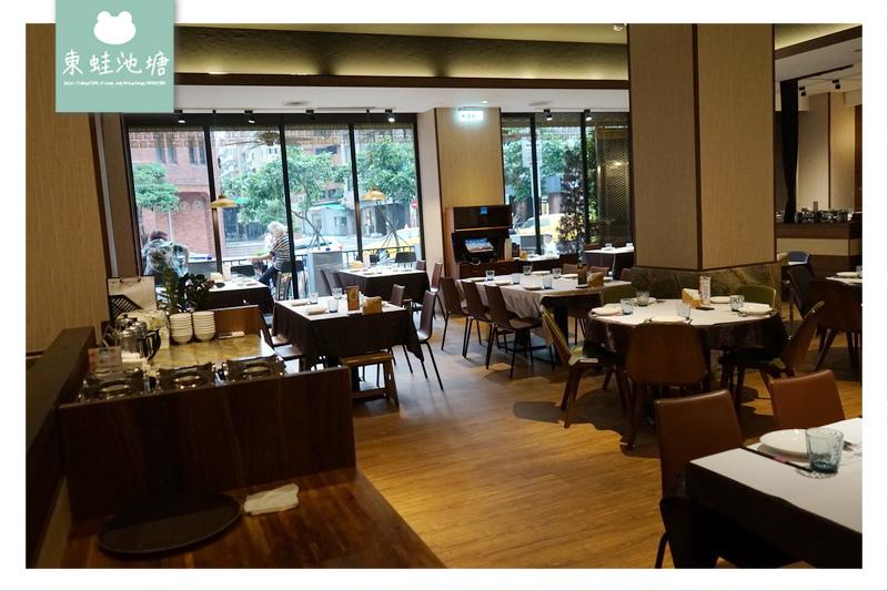 【台北大安區母親節聚餐推薦】馬來西亞特色餐點 馬六甲馬來西亞風味餐廳(安和店)