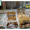 【台北中山區市場美食】松江市場 松板雞肉純黑麻油雞飯 南北滴雞精