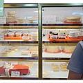 【台北大同區市場美食】永樂市場 現點現沖手工咖啡 舞動人咖啡蛋糕坊
