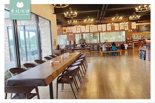 【宜蘭員山鄉免費景點】宜蘭獨一無二360度觀景塔 吉姆老爹啤酒工場 Jim & Dad's Brew Company