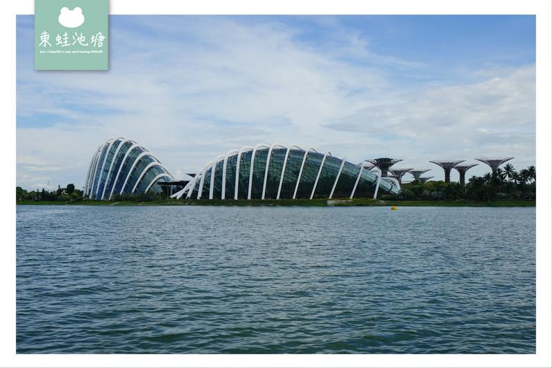 【新加坡鴨子船搭乘心得分享】Singapore Duck tours 兩棲鴨子船之旅