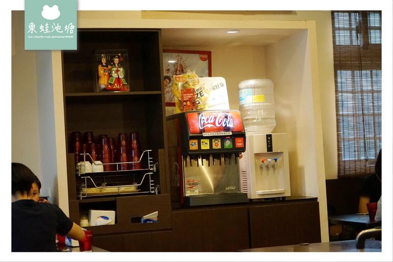 【桃園蘆竹南崁韓式料理推薦】金三順韓國豆腐煲專賣店 桃園交流道特力家居旁