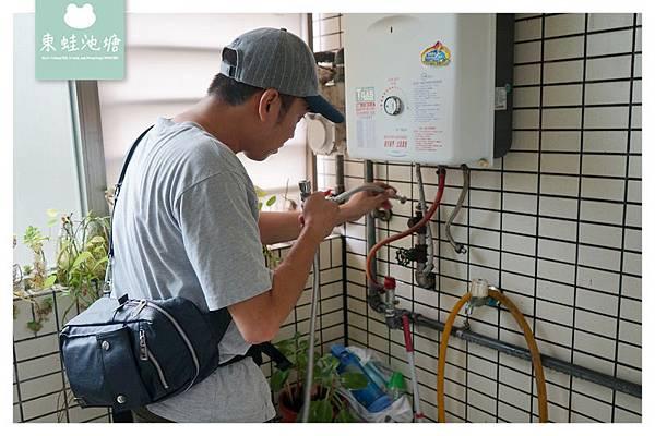 【桃園水管清洗推薦】佳霆工程專業水管清洗 把家裡水管清得乾乾淨淨