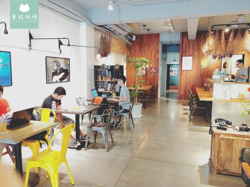 【台中西區咖啡廳推薦】科博館旁的愜意咖啡館.Cupgaze cafe (9).jpg