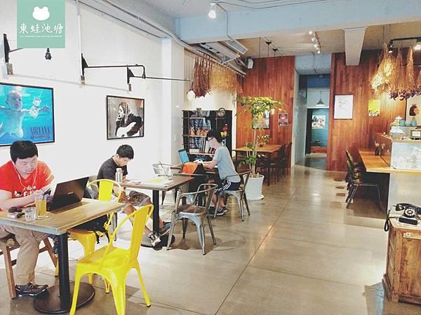 【台中西區咖啡廳推薦】科博館旁的愜意咖啡館.Cupgaze cafe (11).jpg
