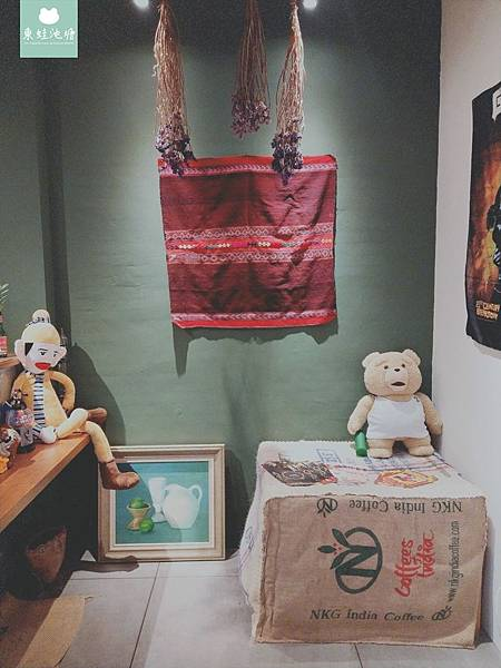 【台中西區咖啡廳推薦】科博館旁的愜意咖啡館.Cupgaze cafe (14).jpg
