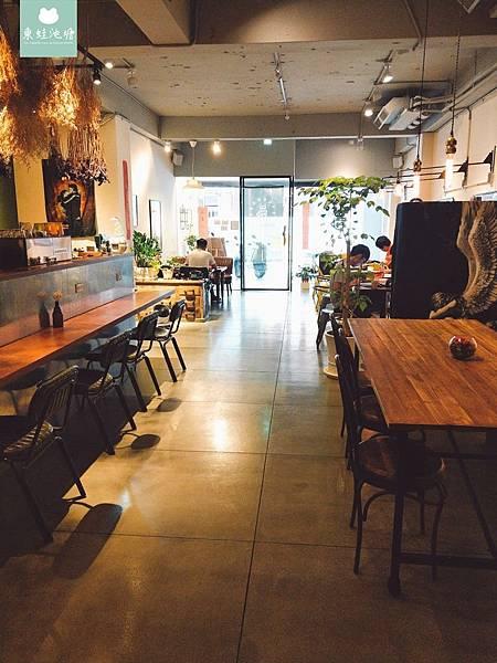 【台中西區咖啡廳推薦】科博館旁的愜意咖啡館.Cupgaze cafe (18).jpg
