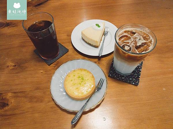 【台中西區咖啡廳推薦】科博館旁的愜意咖啡館.Cupgaze cafe (26).jpg