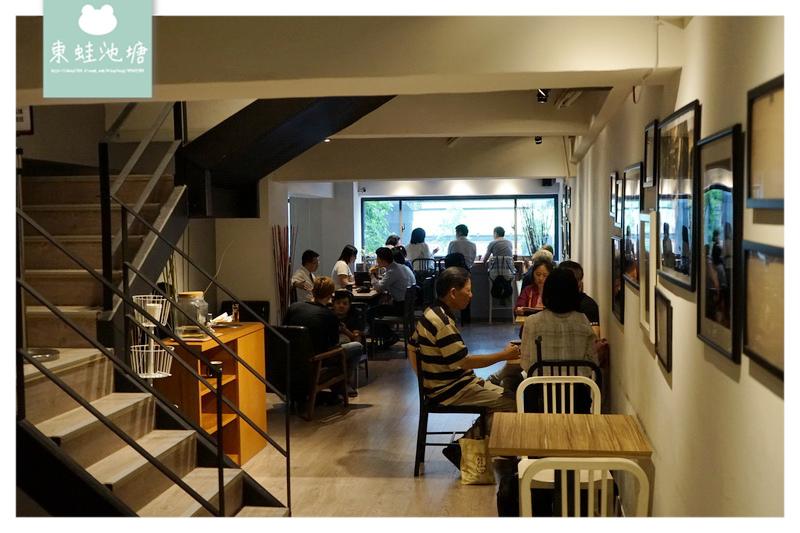 【台北南京復興咖啡館推薦】湛盧咖啡新品牌旗艦店 COFFEE · Z 黑潮手沖咖啡濾掛包新上市