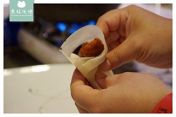 【新竹湖口聚餐推薦】喜宴婚宴館 美味烤鴨三吃料理 芃華國際餐飲文化會館