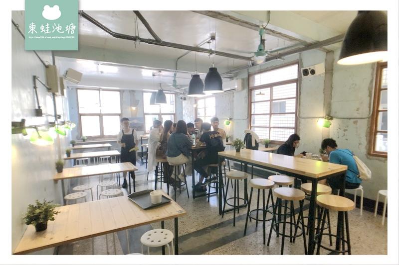 【台南中西區甜品店推薦】赤崁樓美食 黑工號嫩仙草赤崁店