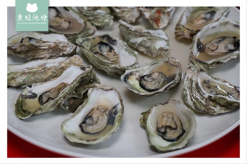 【馬祖東引海鮮餐廳推薦】東引在地海鮮美食 觀音手海鋼盔炒竹蟶 魚多多海鮮料理