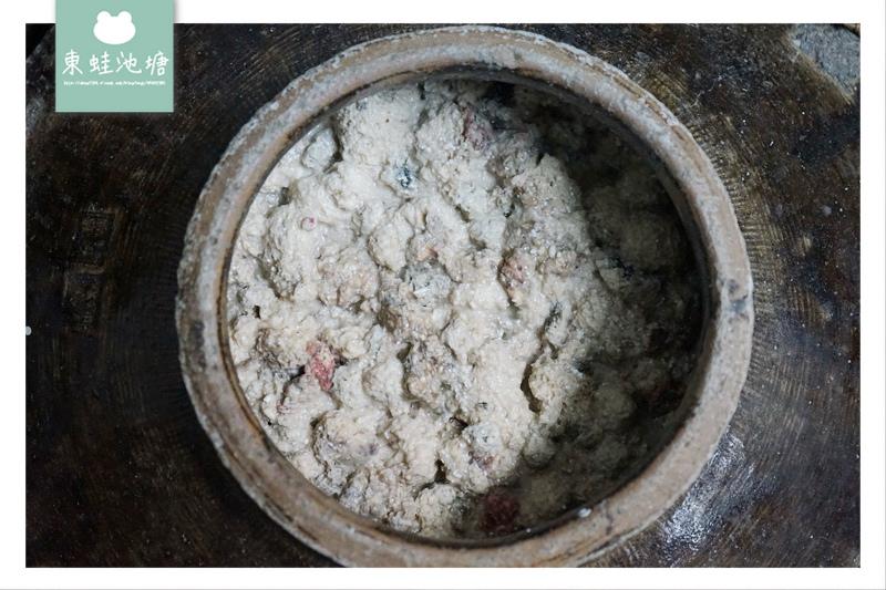 【馬祖東引伴手禮推薦】創立於民國56年 人工釀造產量有限 東引米醋坊