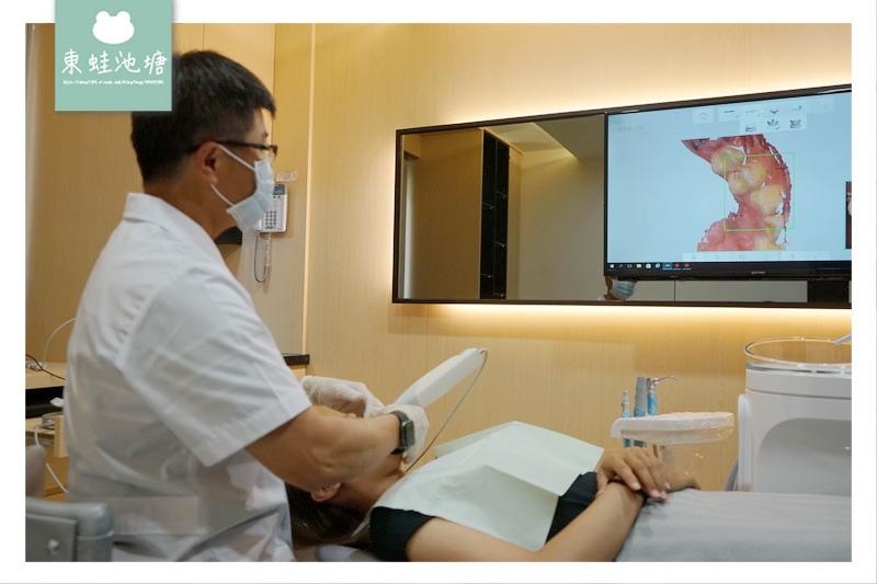 【中壢隱形矯正牙套推薦】亞洲領導品牌 時代天使透明矯正 環宇數位牙醫診所