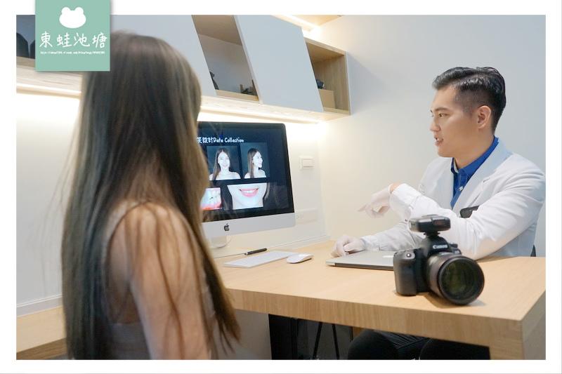 【台中大甲牙醫診所推薦】台中海線指標性牙醫診所 美白貼片全瓷冠當天製作裝戴 大甲精品牙醫診所