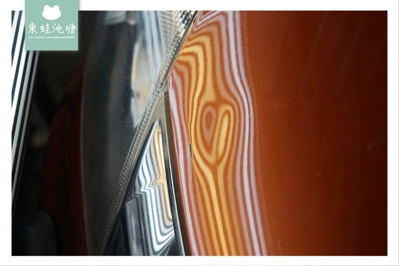 【台中凹痕修復推薦】汽車鈑金達人 微鈑金 卓越凹痕修復中心