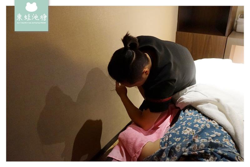 【中和按摩推薦】南臺灣養生第一品牌 漢方養生新體驗 御仙堂中和健康會館