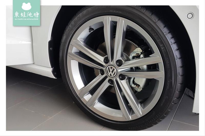【五門掀背車推薦】中小型MPV大空間 賞車評價心得分享 福斯 Volkswagen The Golf Sportsvan
